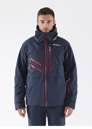 SWEEP JKT _ NAVY