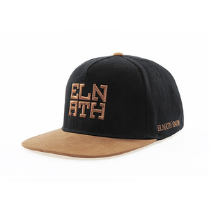 MASS SNAPBACK_BROWN