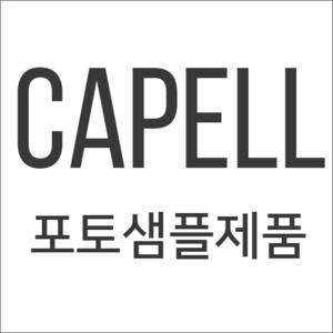 CAPELL_URBAN JACKET_ 포토샘플제품