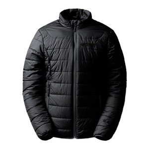 FLYER_INSULATION JACKET_BLACK